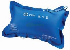 Bag (pillow) of oxygen 30 l
