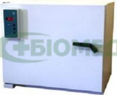 Шкаф сушильный сушарный ШС-80-01 СПУ (200 ºС)
