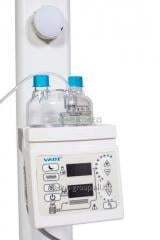 Аппарат для искусственной вентиляции легких NV-8