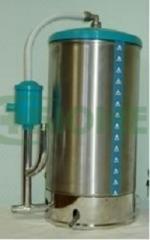 """Akvadistillyator electric DE-4-02 of """"EMO"""