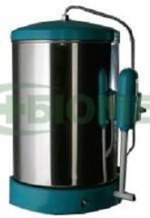 Akvadistillyator electric DE-10