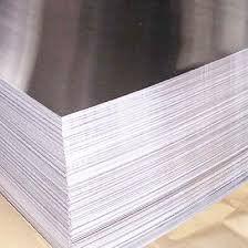 Heavy-duty sheet steel (cold-rolled)