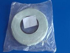 Glass bandage tape