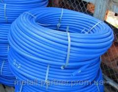 Труба полиэтиленовая ПЭ (ПНД) - 40 мм х 2.4 мм, 8