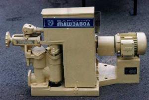 Zh7-ShDS syrup doser prizv-t 320-1300 kg/h