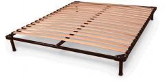 Каркас для кровати с ламелями