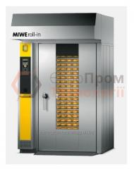 Rotational MIWE roll-in furnace (1 cart)