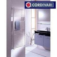 Полотенцесушитель 400х1160мм Cordivari Lisa Curvo Італия