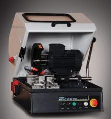 Abrasive detachable METACUT 250 machine