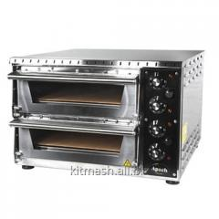 Rack cabinet for pizza