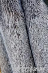 Blyufrost. Natural fur