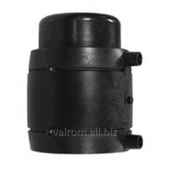 Stopper for electric welding