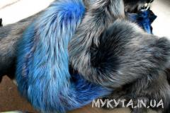 Fur fox
