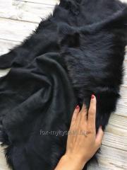 """Natural dublenochny fur """"Tuscany"""