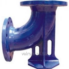 Hydrant knee