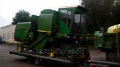 Комбайн зерноуборочний JOHN DEERE 952