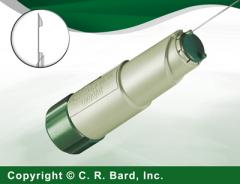 Automatic disposable biopsiyny MONOPTY (BARD) tool