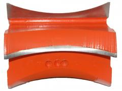 Cutter 03-721-1/125.160 for the production of