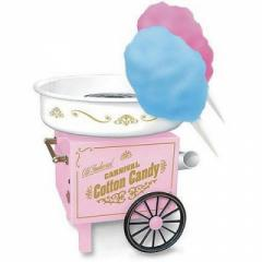 The device for cotton candy