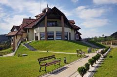 Гостинично-ресторанный СПА комплекс