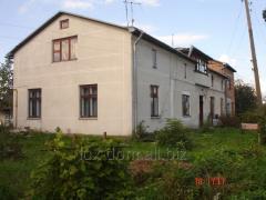 Дом на 2 этажа со всеми сетями - Львовская обл.