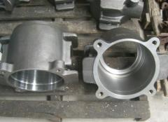 The axle box body wholesale in Ukraine