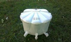 Ионизатор воды ЭАВ-6 Жемчуг