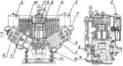 Запасные части и комплектующие для компрессоров
