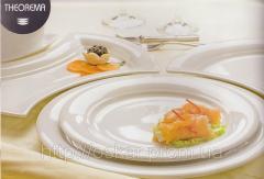 Посуда фарфоровая Tognana  Серия Theorema