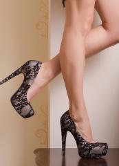 Туфли женские, пошив женских туфель