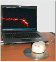 Radiusomer optoelectronic LVS-24