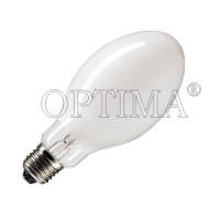 Mercury-tungsten lamp (DRV) of 160 W of GYZ OPTIMA