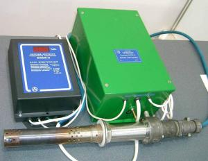 SKSK-5M the Monitoring system of Content of Oxygen