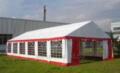 Designs are awning