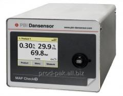 The analyzer of dynamic control of the modified