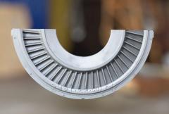 Запасные части к паровым турбинам