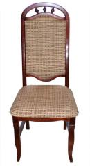 Chairs wooden 'Leader' (delivery across