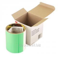 Защитная пленка для порогов (200мк - 0,1м х 2,5м)