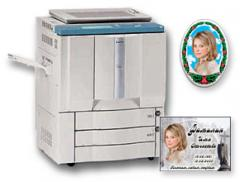 Dekolny color A3 laser printer