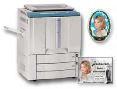 Dekolny color A3 laser printer