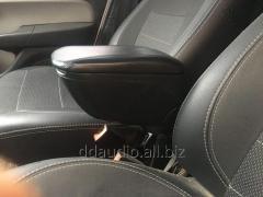 Подлокотник (в рейку сидений) Doblo I (2001-2005)