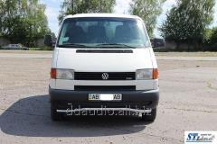 Нижняя одинарная волна ST007 (нерж) 51мм Volkswagen T4 Caravelle/Multivan