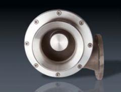 Polokonusny hydraulic nozzles of PNR ITALIA