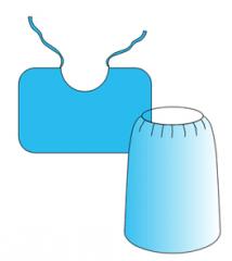 Весь ассортимент мед.одежды от компании Неман: