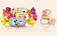 Disneyka Alpi caramel of allsorts