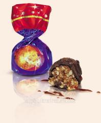 Meteorite Tavriysky Alpi candies