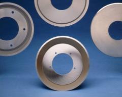 Ножи дисковые диаметром 160-650мм