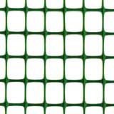 Grid of a protection of tennis courts
