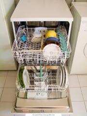 Машини посудомийні