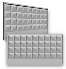 Panels of a protection (Kiev), protection panels